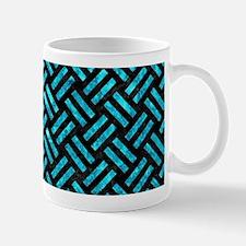 WOV2 BK-TQ MARBLE Mug