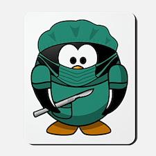 Surgeon Mousepad