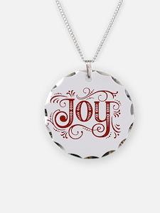 jOY [ornate] Necklace
