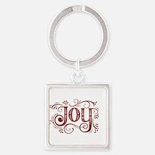 jOY [ornate] Keychains