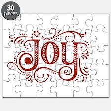 jOY [ornate] Puzzle