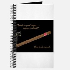 Cigars - Annoy A Liberal Journal