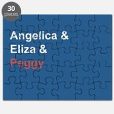 Schuyler Sisters Puzzle