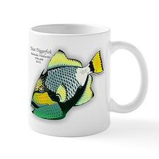 Titan Triggerfish Mug