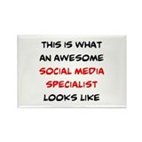 Social media Single