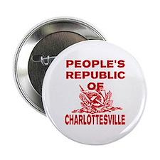 "Charlottesville 2.25"" Button (100 pack)"