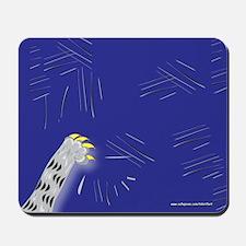 Cats Paw Mousepad