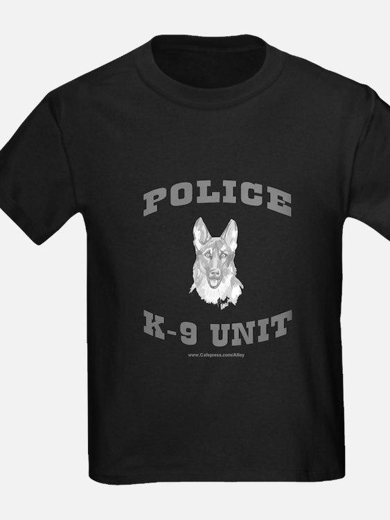 Police K9 Unit T