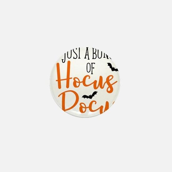 HOCUS POCUS Mini Button (10 pack)