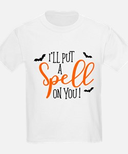 SPELL ON YOU T-Shirt