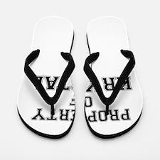 Property of KRYSTAL Flip Flops