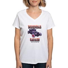 5 Window BoneHead Customz Shirt