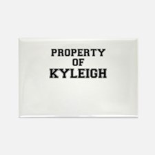 Property of KYLEIGH Magnets