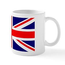 Union Jack Small Mug
