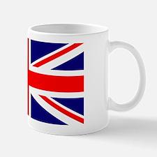 Union Jack Small Small Mug