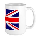 British Large Mugs (15 oz)