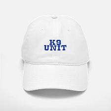 K9 Unit Baseball Baseball Cap