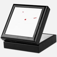 CRISTOBAL thing, you wouldn't underst Keepsake Box