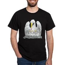 Order of the Pelican Dark T-Shirt