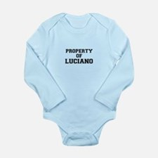 Property of LUCIANO Body Suit