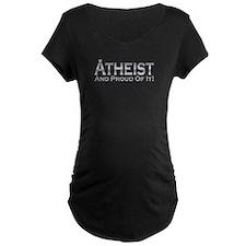 Cute Proud atheist T-Shirt
