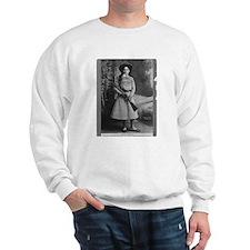 Annie Oakley Sweatshirt