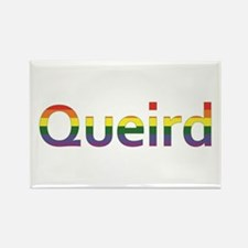 Queird (gay) Magnets