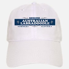 AUSTRALIAN LABRADOODLE Baseball Baseball Cap
