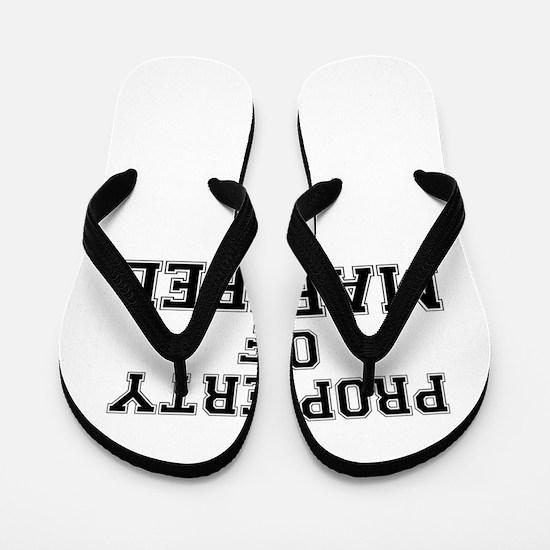 Property of MARIBEL Flip Flops