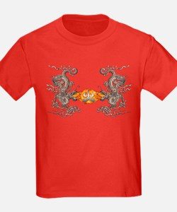 Fire Dragons T