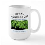 Urbanag Large Mugs