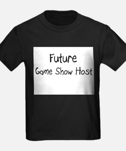 Future Game Show Host T