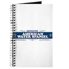 AMERICAN WATER SPANIEL Journal