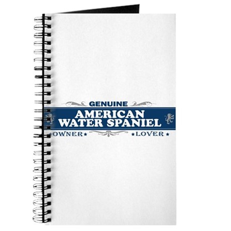 AMERICAN WATER SPANIEL Journal
