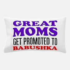 Promoted To Babushka Drinkware Pillow Case