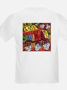 Dia de los Mertos T-Shirt