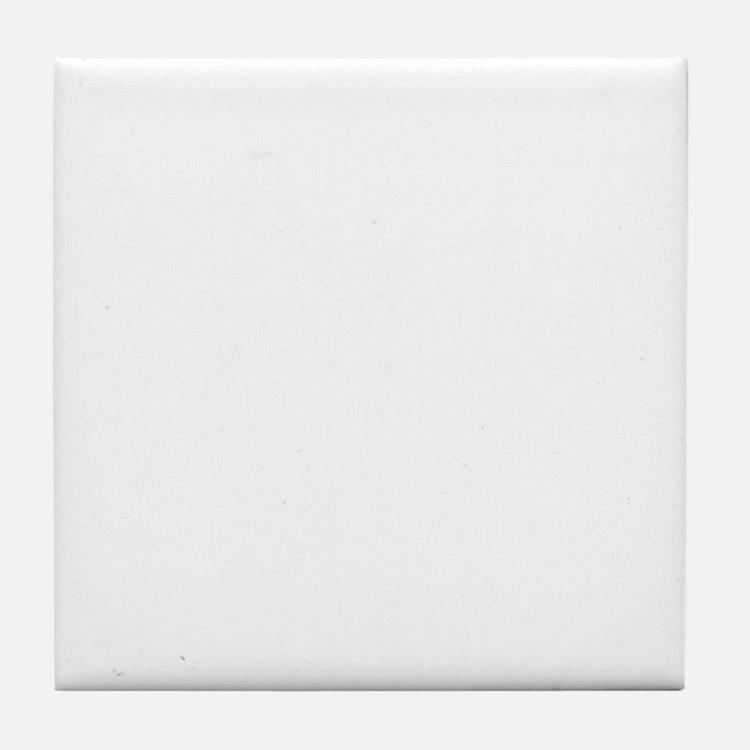 Property of MATHIAS Tile Coaster