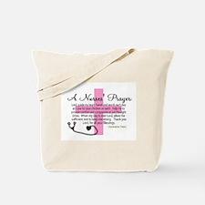Funny Nurses Tote Bag