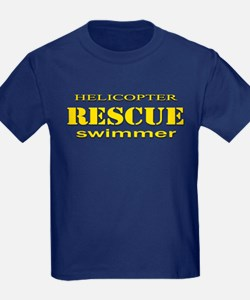 Helicopter Rescue trans T-Shirt