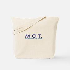 M.O.T. Tote Bag