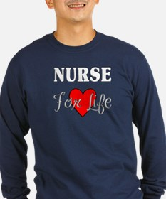 Nurse For Life T