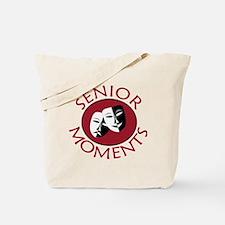 Cute Senior Tote Bag