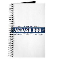 AKBASH DOG Journal