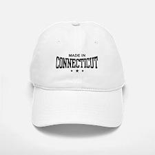 Made in Connecticut Baseball Baseball Cap