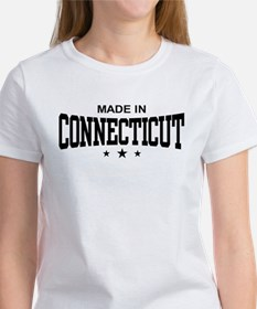 Made in Connecticut Tee