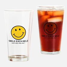 Drinking Glass: Nice Trail Run