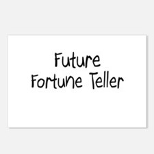 Future Fortune Teller Postcards (Package of 8)