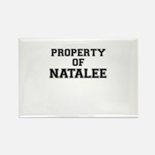 Property of NATALEE Magnets