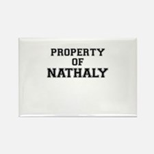 Property of NATHALY Magnets