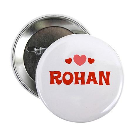 """Rohan 2.25"""" Button"""